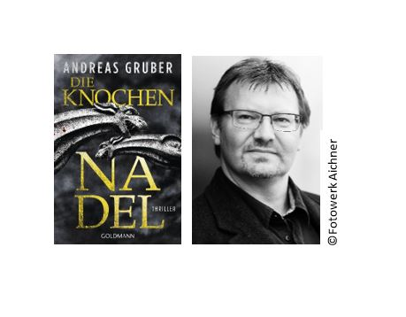 [object object] - Gruber komplett ohne Thalia - Ermittlungen an Bord mit Andreas Gruber [object object] - Gruber komplett ohne Thalia - Silvester Gala-Abend