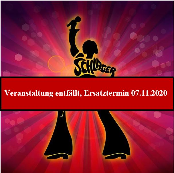 party - Schlager Absage - PARTY – SCHLAGER – CRUISE party - Schlager Absage - PARTY – SCHLAGER – CRUISE